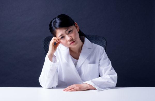 パート薬剤師は産休育休が取りづらい