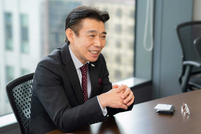 I&H株式会社の小湊