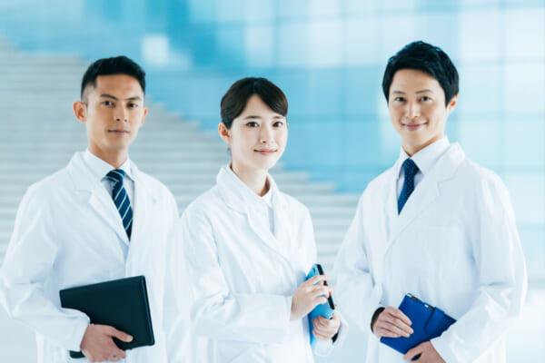 病院で働く薬剤師